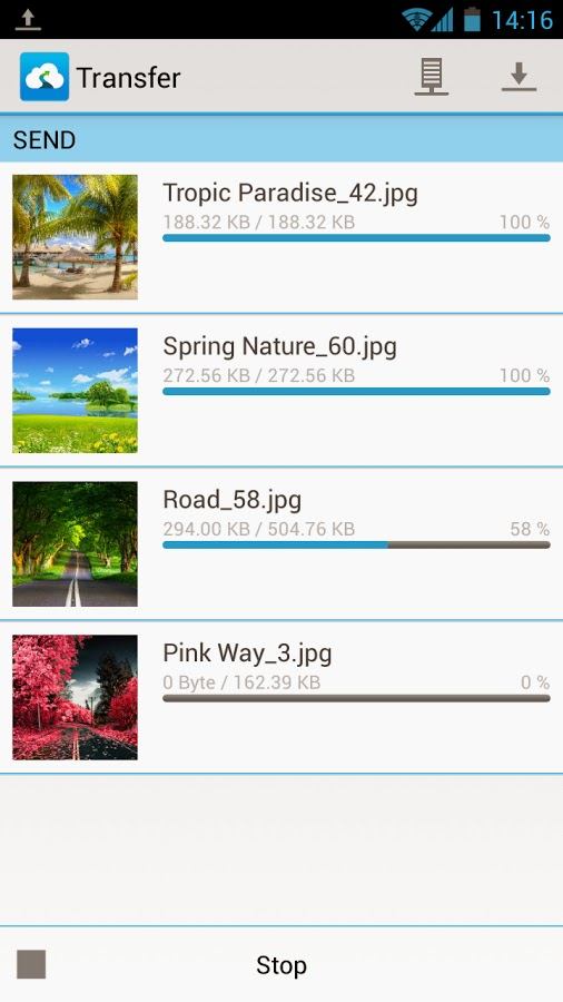 Send Anywhere PRO v3.12.4 Apk | Android Club4U - Latest Android Trends