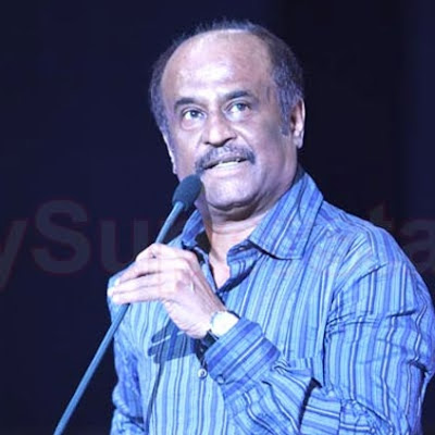 Super Star Rajini Injured During Shooting of 2.0