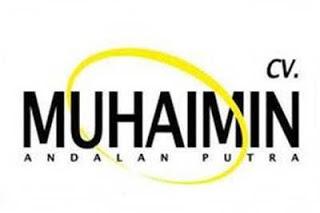 Lowongan CV. Muhaimin Andalan Putra Pekanbaru Desember 2018