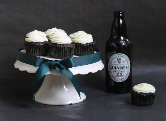 Nigella Lawson Guinness cake recipe