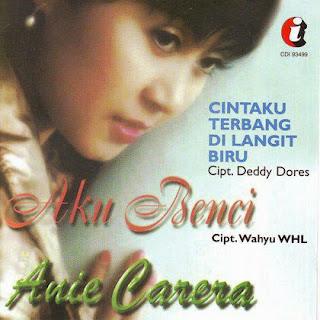 Anie Carera - Aku Benci ( Karaoke )
