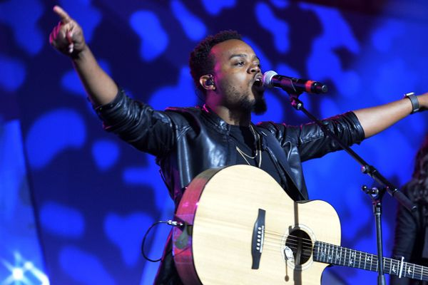Travis Greene - You Waited Lyrics