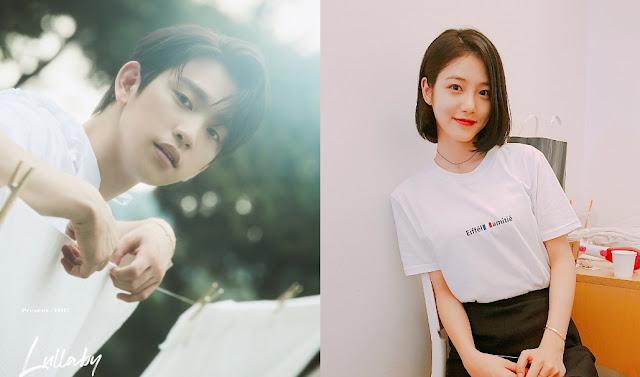 朴珍榮搭檔辛睿恩合作tvN新戲《會讀心術的那小子》