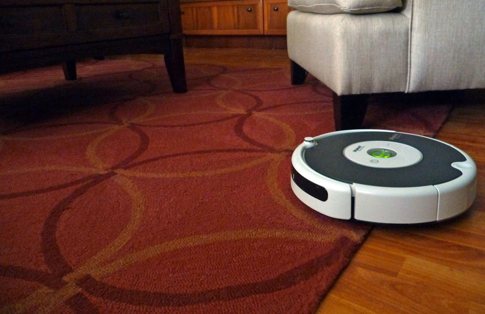 100+ [ Does Roomba Work On Hardwood Floors ] | Mopping ...