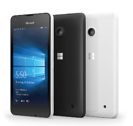 Windows Lumia Smartphone 550 Want to Sell at $99