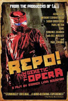 Watch Repo! The Genetic Opera 2008 Megavideo Movie Online