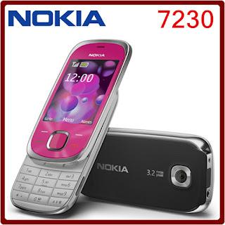 Nokia 7230 PC Suite