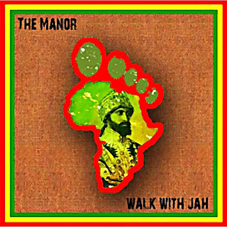 The Manor - Walk With Jah / Dubophonic