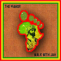 The Manor - Walk with Jah / Dubophonic 2018