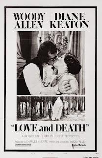 La última noche de Boris Grushenko(Love and Death)