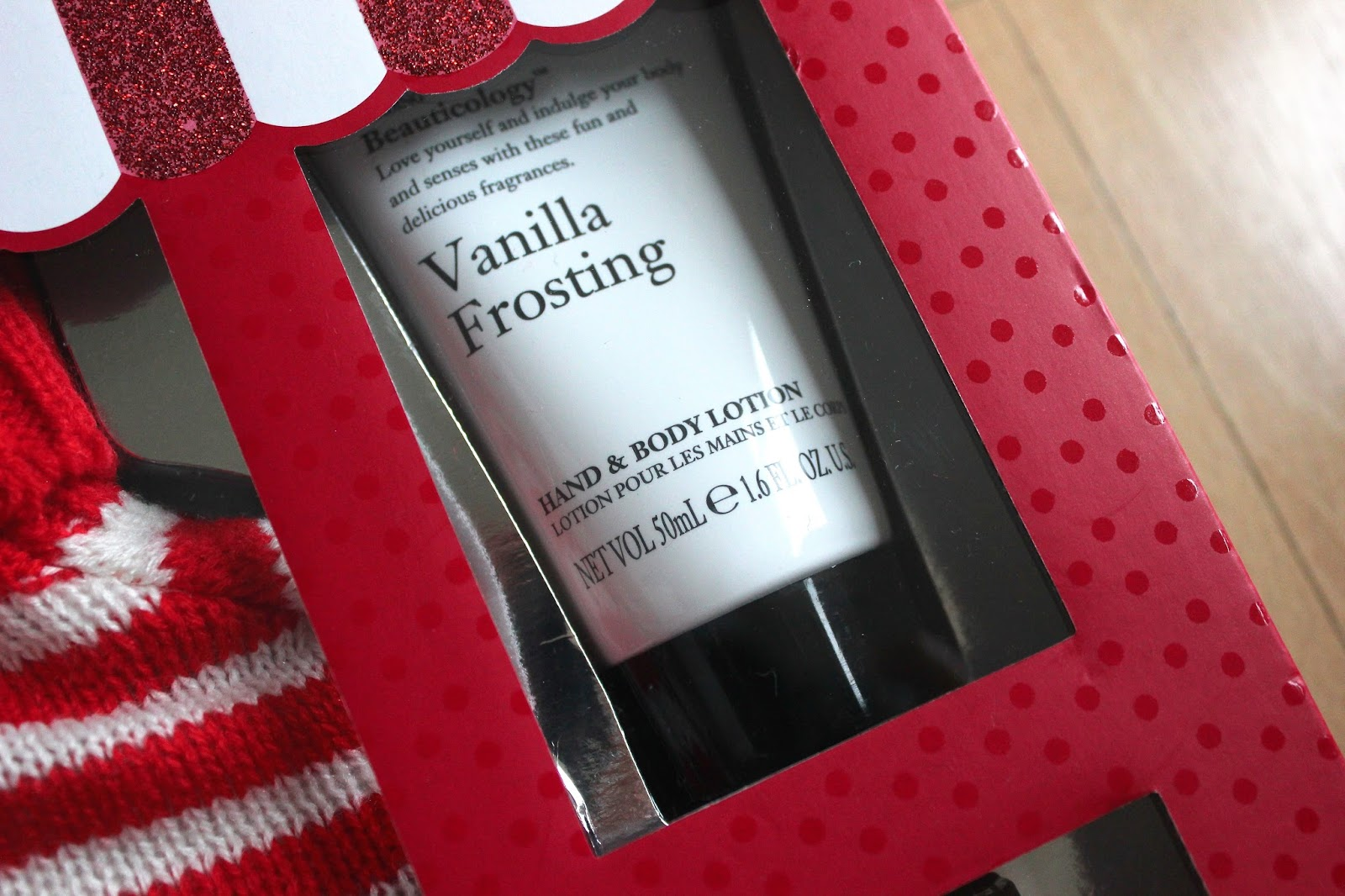 Last Minute Beauty Stocking Fillers + Giveaway!