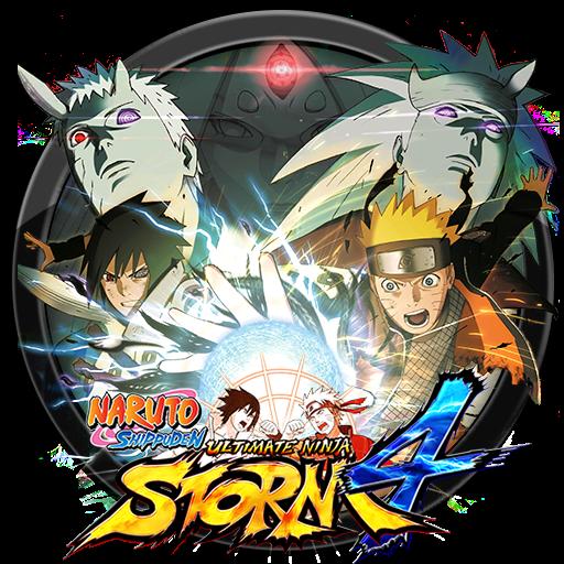 how to download naruto ultimate ninja storm