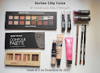 Sorteo City Color en el Blog Mis Potingues