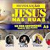 Revolução Jesus nas Ruas do Bairro São Pedro, neste sábado 11 de agosto