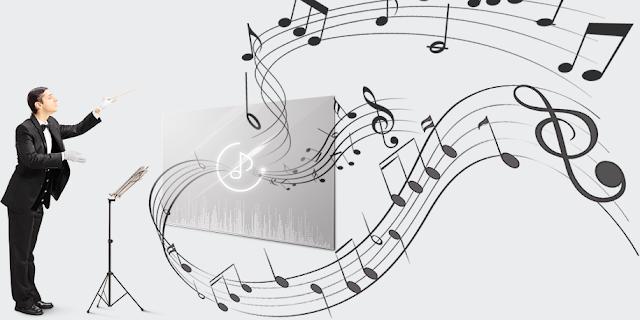 Strauss, el espejo con música