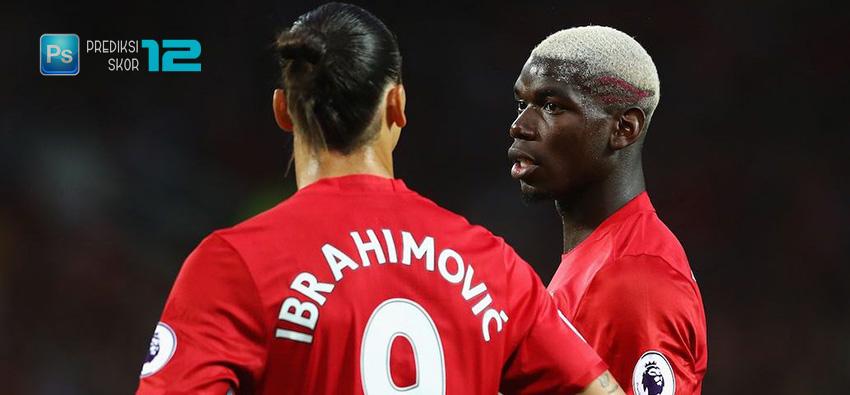 Prediksi Skor Manchester United vs Stoke City 02 Oktober 2016
