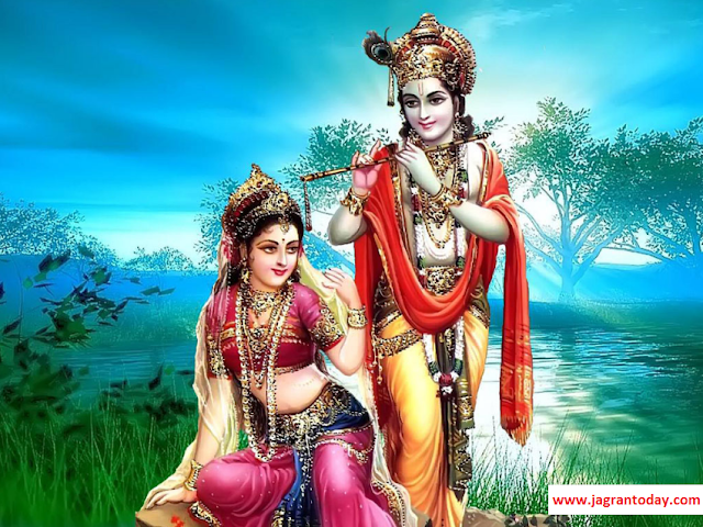 Shree Krishna ki Bhavishyavani Ho Rahi Hai Sach