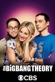 The Big Bang Theory – Complete Season 1-12 TV Series 720p & 480p Direct Download