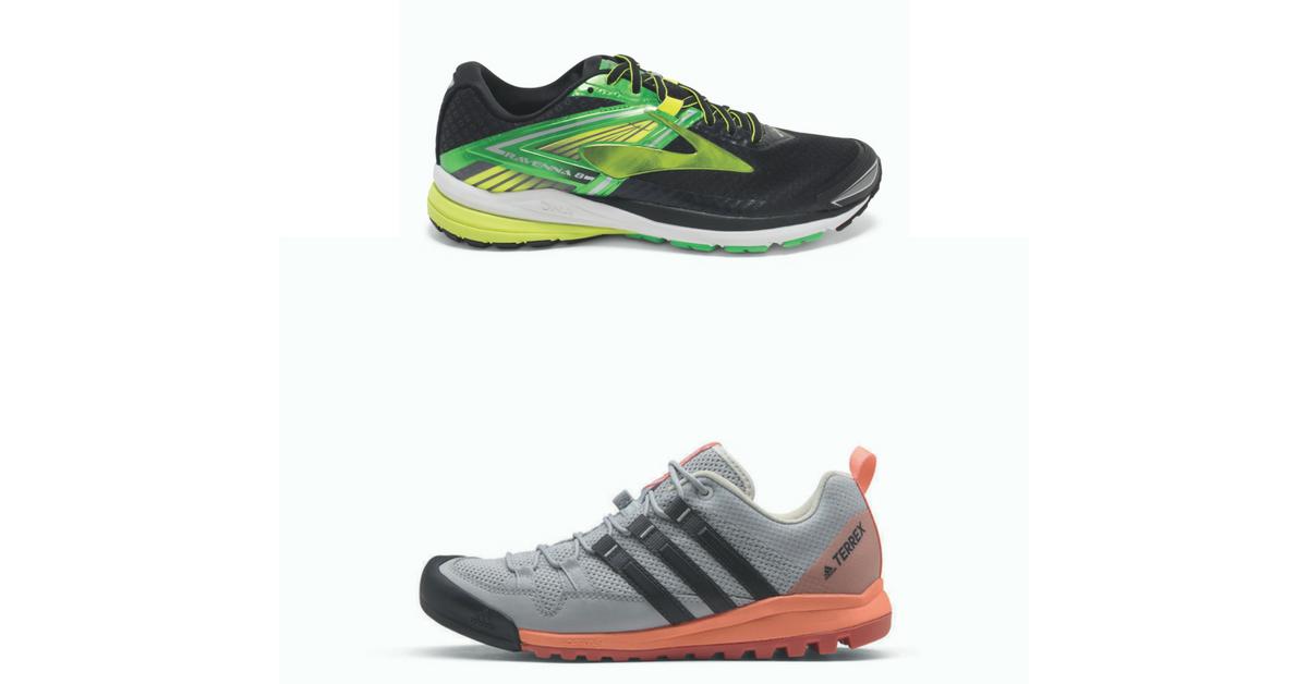categorie running