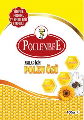 Ήρθε H νέα βιταμίνη POLLENBEE από την ΜΕΛΙΣΣΟΚΟΜΙΚΗ ΡΟΔΟΠΗΣ για να ξεπερνάνε οι μέλισσες τις ασθένειες...