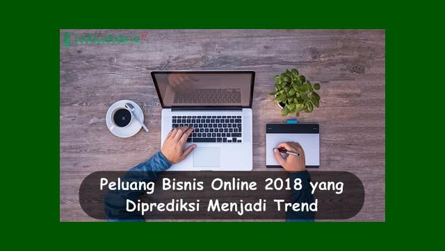 Peluang Bisnis Online 2019 Modal Sedikit Bisa Dikerjakan di Rumah - Rafsablog.id