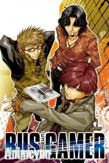 Bus Gamer - Anime Bus Gamer 2008 Poster