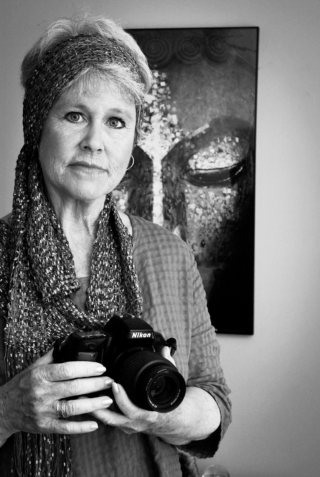 Lin Oakerson Photographer Tells Her Story