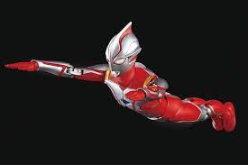 Phim Ultraman Mebius