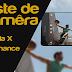 Teste de Camera Xperia X Performance