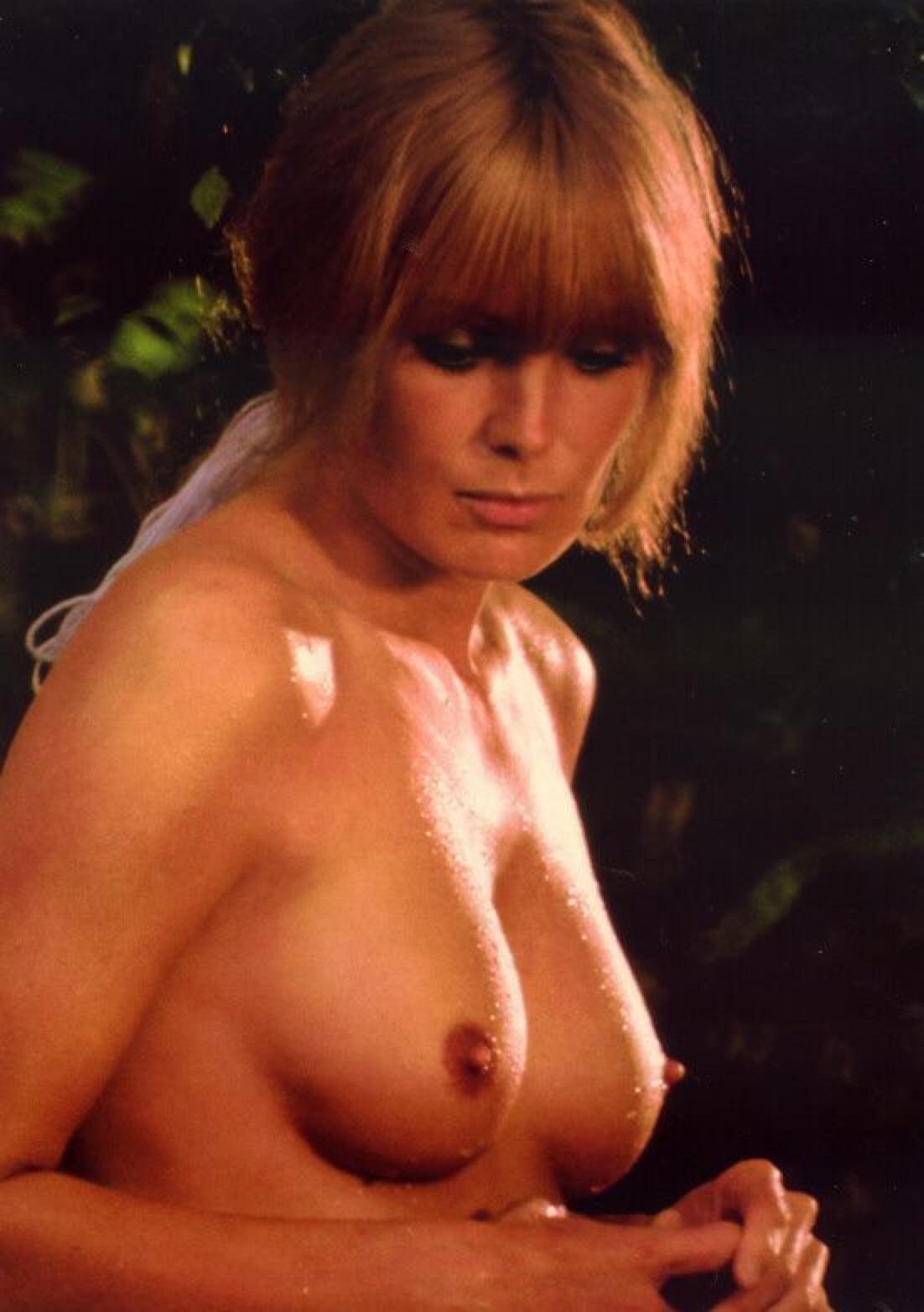 Linda Evans Naked Pics