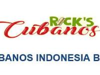 Lowongan Kerja Ricks Cubanos - Bandar Lampung