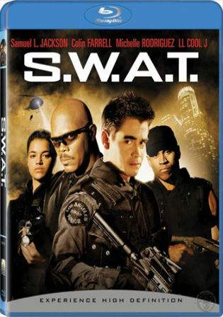 S.W.A.T 2003 BluRay 350Mb Hindi Dual Audio 480p Watch Online Full Movie Download bolly4u