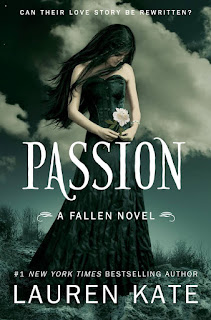 Passion by Lauren Kate PDF Book Download