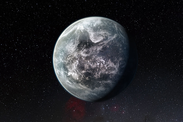 The Search for Another Earth: Exoplanet HD 85512 b