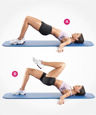 Bài tập thể dục buổi sáng tăng cân 4