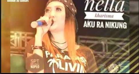 Lirik Lagu Aku Ra Nikung Nella Kharisma Asli dan Lengkap Free Lyrics Song