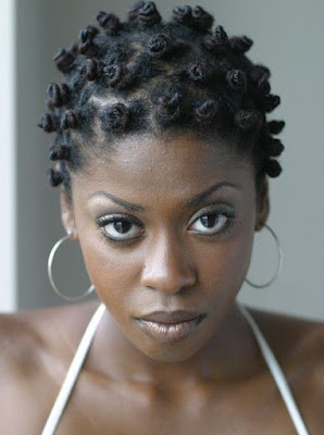 Protective Natural Hairstyles For Short Hair Find Your Perfect