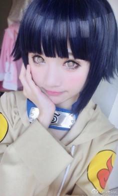Foto Bugil Hinata Hyuga Seksi Cantik Super Imut
