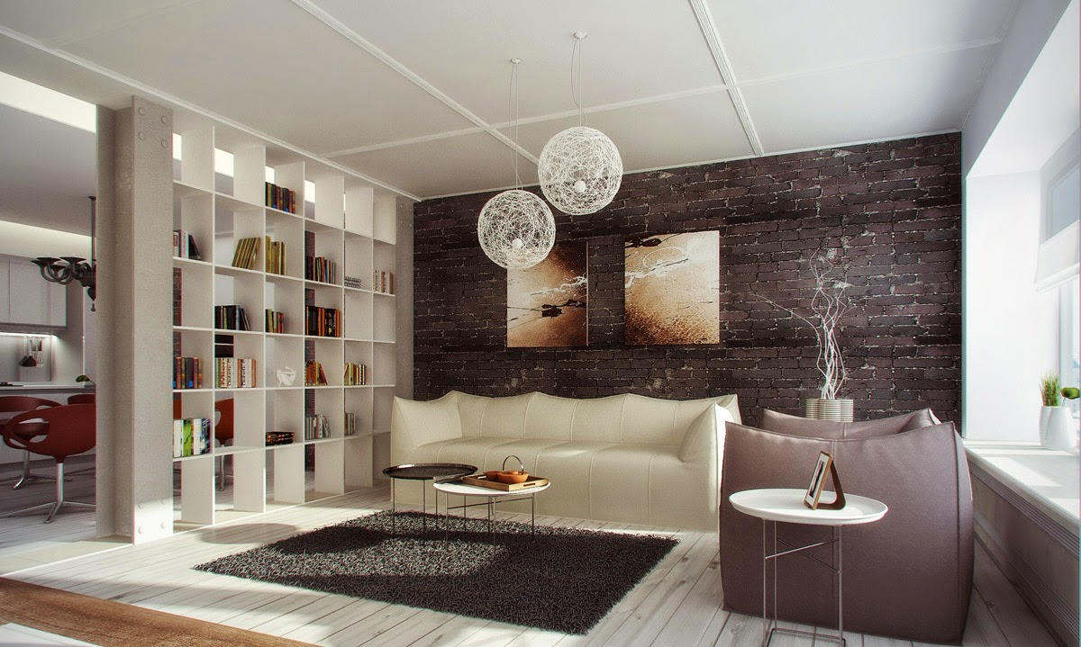 Room Divider As Part Of Your Decor