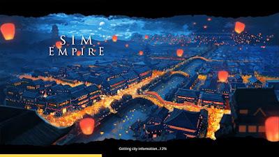 Sim Empire Apk + OBB Full Download