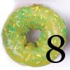 Pączek nr 8