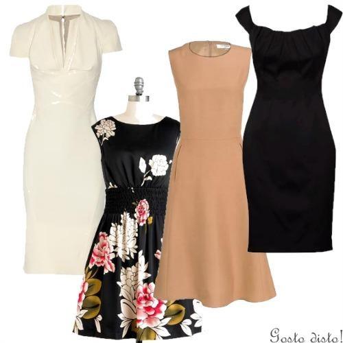 Como se vestir para um Coquetel