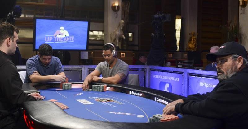 poker 8888