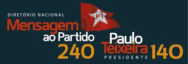 Movimento Muda PT e a atual crise política!