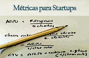metricas para startups