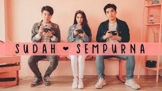 Lirik Lagu Sudah Sempurna - Devienna ft. Raguel Lewi & Gideon Hadisoewono