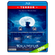 Krampus: Maldita Navidad (2015) BRRip 720p Audio Dual Latino-Ingles