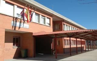 Imagen del colegio Pedro Muñoz Seca de Algete