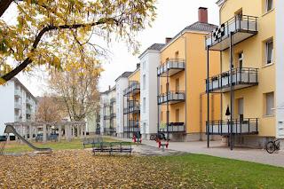 كيف يمكن للاجئ الحصول على سكن في ألمانيا؟