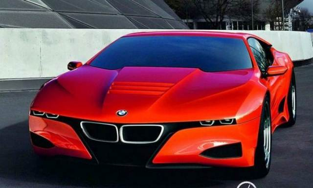 2017 BMW M8 Review